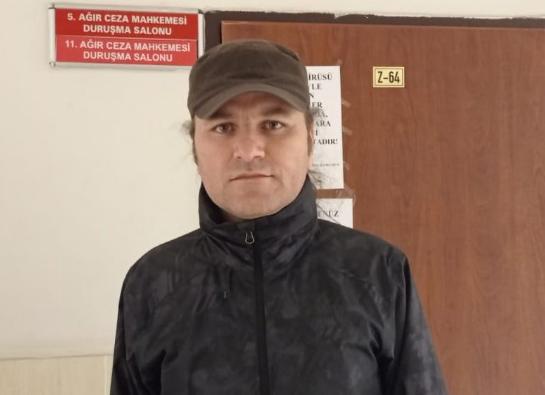 Gazeteci Abdurrahman Gök hakim karşısına çıkıyor: 20 yıla kadar hapsi isteniyor