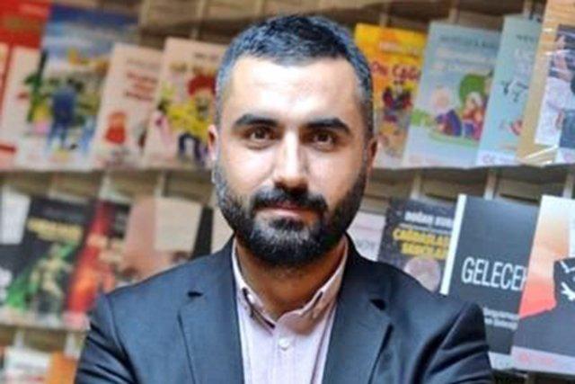 Gazeteci Alican Uludağ'ın yeni adresi belli oldu