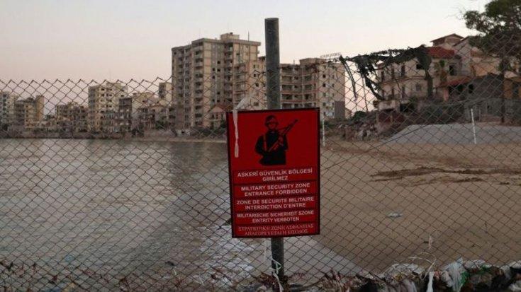 Güney Kıbrıs'tan 'Kapalı Maraş' adımı: Rum yönetimi BM Güvenlik Konseyi'ne başvurdu