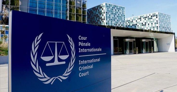HKP, İsrail'in saldırısını Uluslararası Ceza Mahkemesi'ne taşıdı