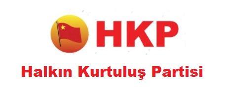 HKP'den 23 Nisan Açıklaması: AKP'giller Gaflet, Dalalet ve Hıyanet İçindeler!