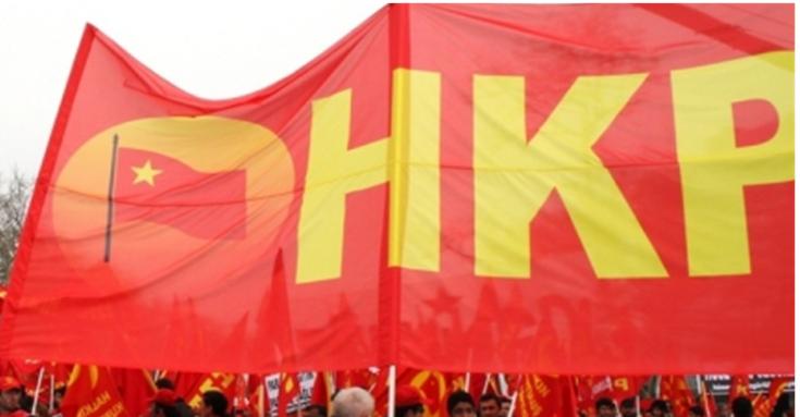 HKP'den 'Murat Atik' açıklaması