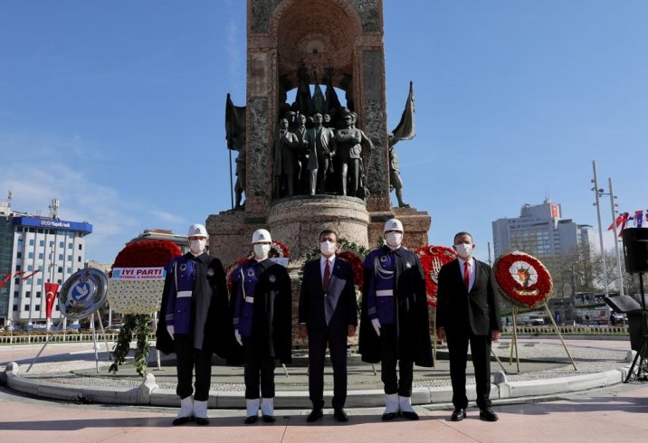 İBB'den İstanbul Valiliği'ne '23 Nisan' yanıtı