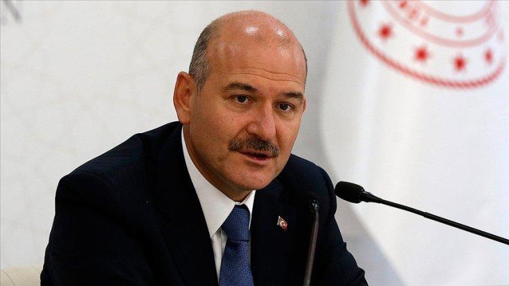 İçişleri Bakanı Soylu: Tabutları taşımakla millet olunur