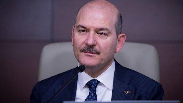 İçişleri Bakanı Soylu: Türkiye'yi karıştırmak istiyorlar