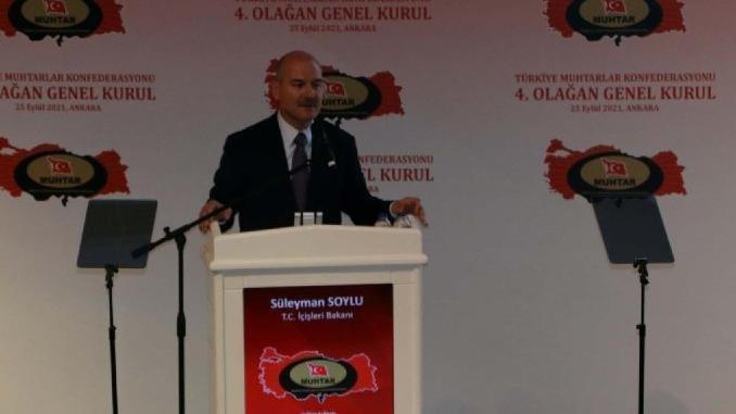 İçişleri Bakanı, Türkiye'deki terörist sayısını açıkladı