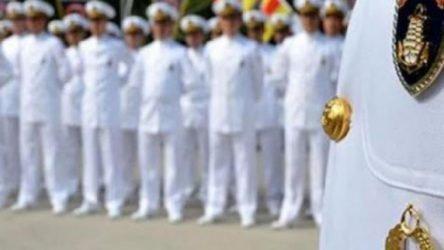 İfadeye çağrılan 7 emekli amiralden 3'ü emniyete