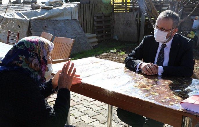 İGDAŞ Genel Müdürü Dr. Mithat Bülent Özmen: 'Önceliğimiz kâr değil, halka hizmet'