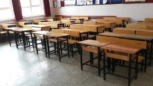 İlkokuldan ortaöğretime geçişte okullaşma azalıyor