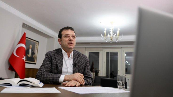 İmamoğlu: İstanbul trafiğinde fosil bazlı araçların oranını azaltacağız