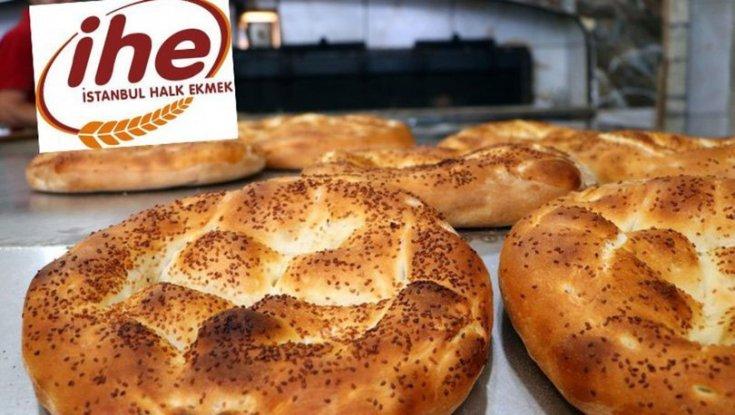 İmamoğlu duyurdu: Ramazan pidesi Halk Ekmek büfelerinde 1.5 TL'ye satılacak