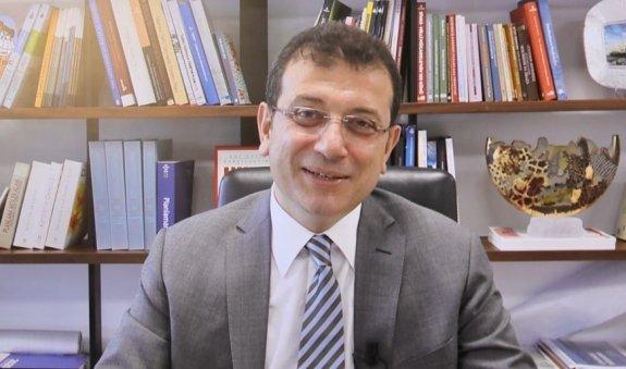 İmamoğlu: Her konu İstanbul halkıyla paylaşılmalı