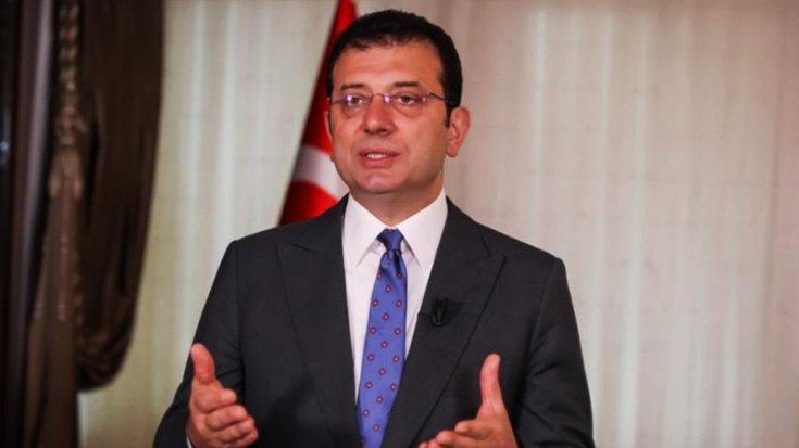 İmamoğlu: Muhataplarımızın İstanbul'u kaybetmekle ilgili bir travması var