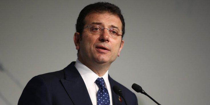 İmamoğlu'ndan 10 Ekim Ankara Katliamı mesajı