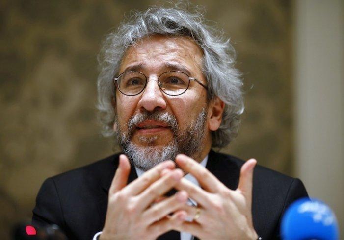 Interpol: Can Dündar ile ilgili kırmızı bülten talebini reddettik; yeni talep gelmedi