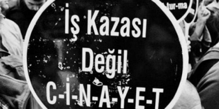 İSİG: Haziran ayında 173 işçi yaşamını yitirdi