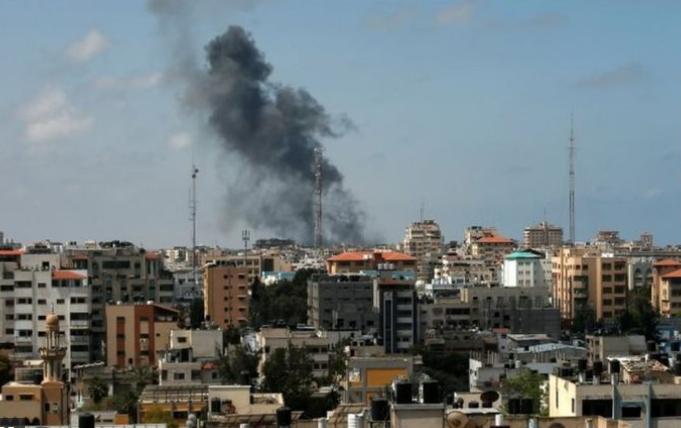 İsrail-Filistin çatışması: 13'ü çocuk 49 kişi yaşamını yitirdi, 269 kişi yaralandı