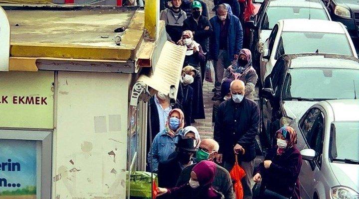 İstanbul Ekmek Üreticileri Derneği Başkanı: Halk Ekmek, halkı ekmeğe muhtaç göstermek istiyor