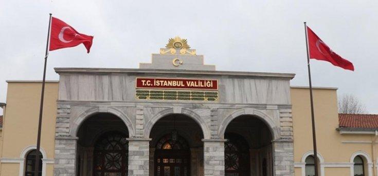 İstanbul Valiliği'nden 'yeni normalleşme süreci' açıklaması
