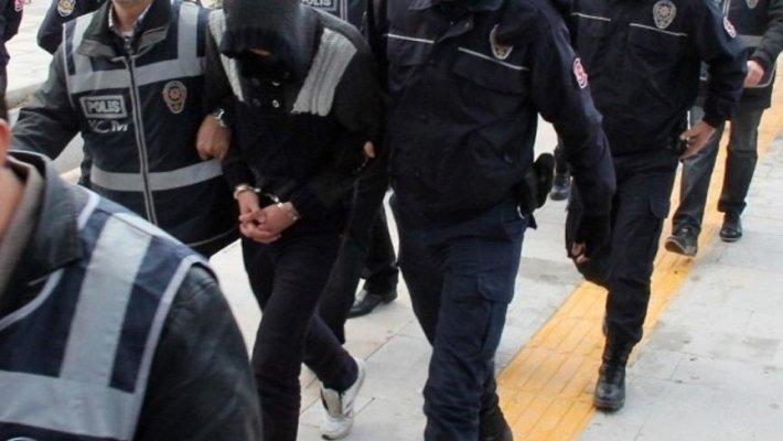 İstanbul'da IŞİD operasyonu: 14 gözaltı