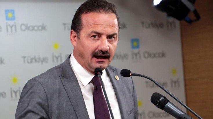 İYİ Partili Ağıralioğlu: HDP'yi terörün gölgesinde görüyoruz, fezlekelere 'evet' diyeceğiz