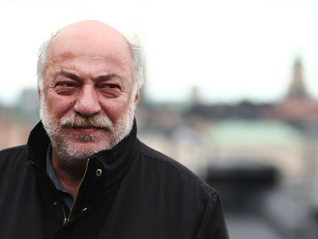 İzmir Büyükşehir Belediyesi Şehir Tiyatroları Genel Sanat Yönetmenliğine Yücel Erten getirildi