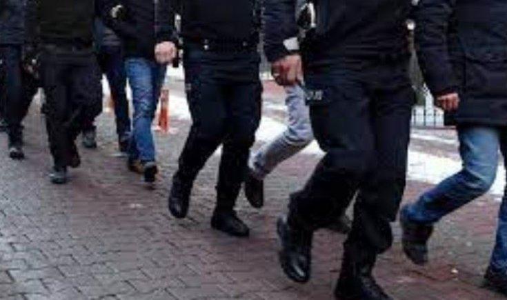 İzmir merkezli 53 ilde cemaat operasyonu