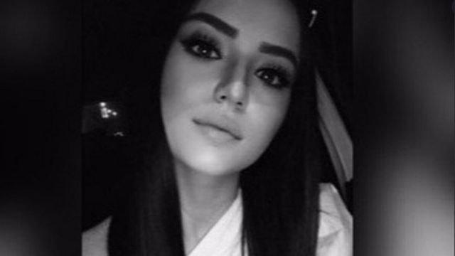 Kadın Cinayetlerini Durduracağız Platformu'ndan Aleyna Çakır için adalet çağrısı