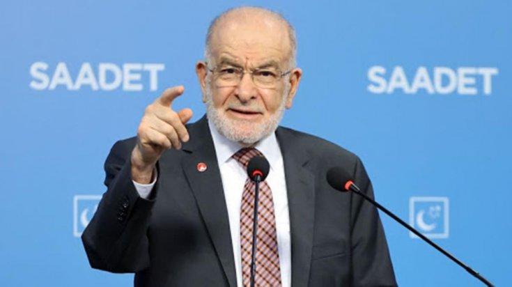 Karamollaoğlu'ndan Kılıçdaroğlu'nun açıkladığı cumhurbaşkanı adayı kriterlerine destek