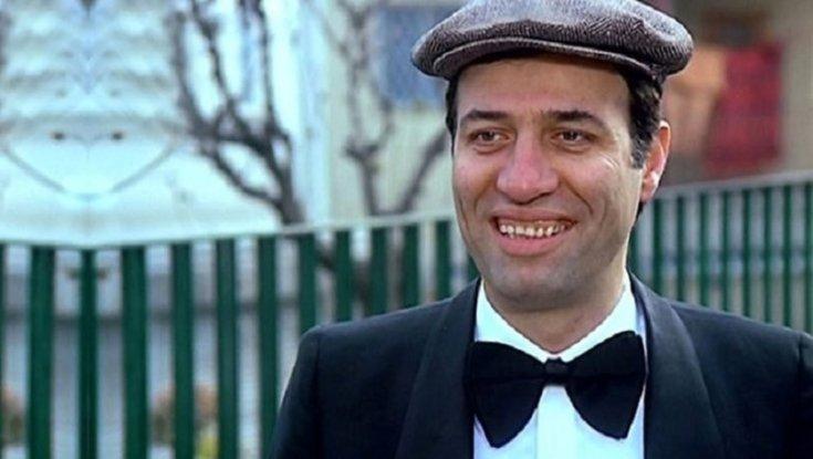 Kemal Sunal'ın aramızdan ayrılışının 21. yılı