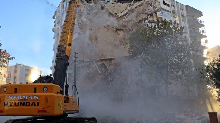 'Kentsel dönüşüm kapsamında yıkılan binalar için sahte asbest raporları hazırlanıyor'