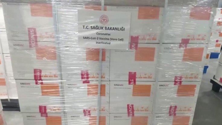 Keymen İlaç'ın sahibi: 1 milyon doz, aşı masrafı içindi