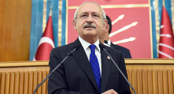 Kılıçdaroğlu'ndan Erdoğan'a 9 maddelik 'sözde cumhurbaşkanı' yanıtı