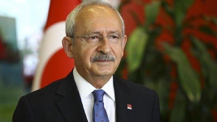 Kılıçdaroğlu, Ağrı'da Başdanışmanı Eski DYP Milletvekili ve Bakan Cemil Erhan'ın cenaze törenine katılacak