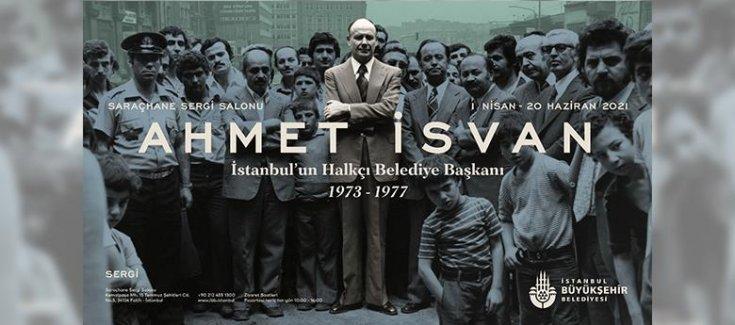 Kılıçdaroğlu, Ahmet İsvan sergisini ziyaret edecek