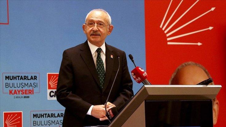 Kılıçdaroğlu apartman görevlileriyle buluşacak