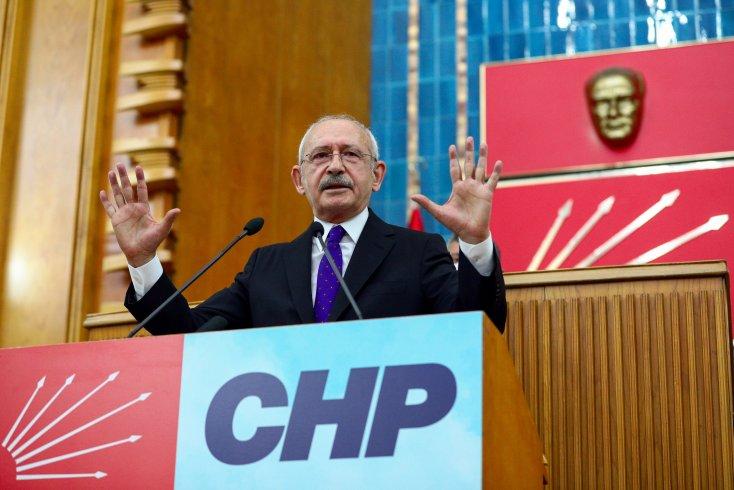 Kılıçdaroğlu: Bunların yapamadığını yapacağız, iktidar olacağız, bütün sorunları çözeceğiz