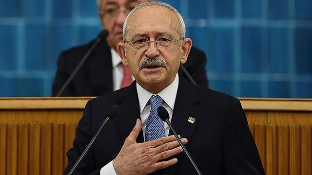 Kılıçdaroğlu: Kimse Kanal İstanbul ihalesine girmesin; parasını vermeyeceğiz