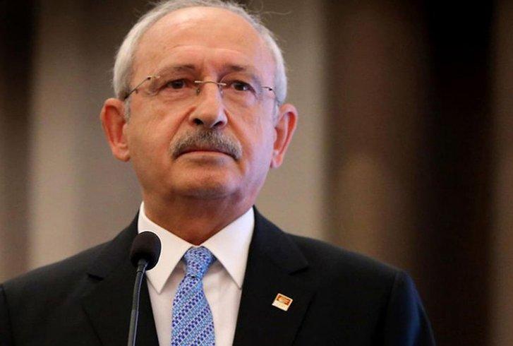 Kılıçdaroğlu, Mehmet Ali Özpolat'ın cenazesine katılacak