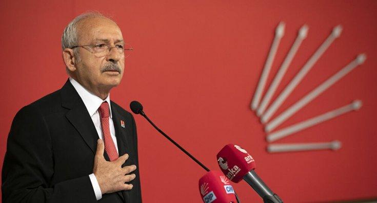 Kılıçdaroğlu: Şiddetten, kavgadan arınmış bir toplum inşa edeceğiz
