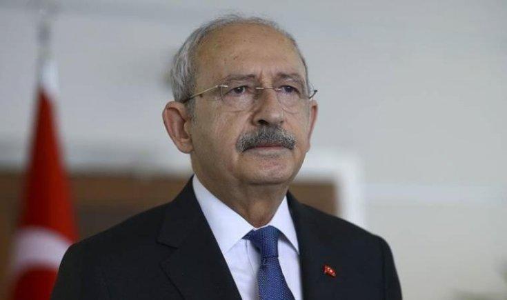 Kılıçdaroğlu'ndan 17 Ağustos mesajı