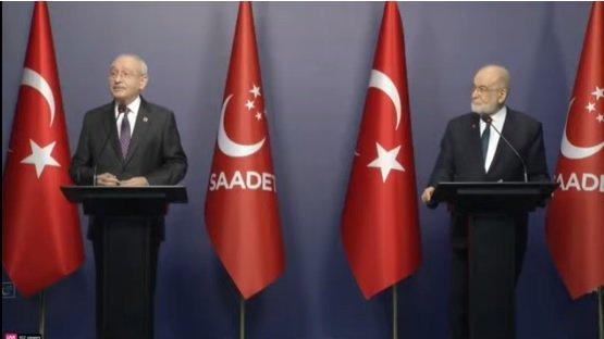 Kılıçdaroğlu'ndan Boğaziçi tepkisi: Bu atanan kişi bizim üniversite standartlarımıza göre profesör olamaz
