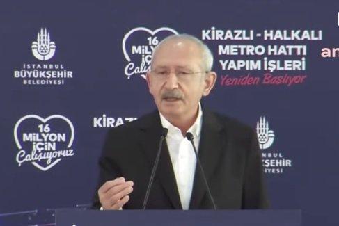 Kılıçdaroğlu esnafa ve çiftçiye seslendi: Aldığınız kredilerin faizlerini tamamen sıfırlayacağım
