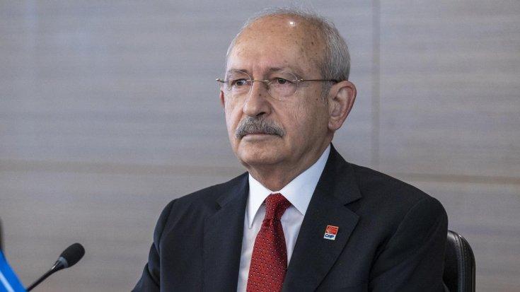 Kılıçdaroğlu'ndan HDP'ye yönelik saldırıya tepki: Kimse bu provokasyonlardan medet ummasın!