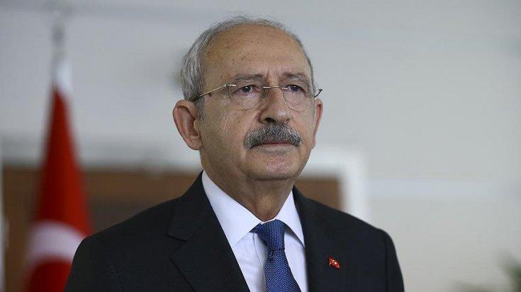 Kılıçdaroğlu'ndan Konya'daki uçak kazasında şehit olan pilot için baş sağlığı mesajı