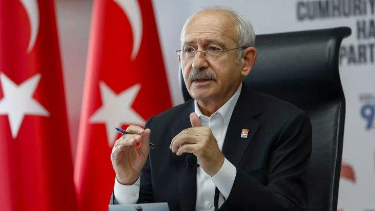 Kılıçdaroğlu: Rektör Melih Bulu görevinden ayrılıp bu çirkin duruma son vermelidir