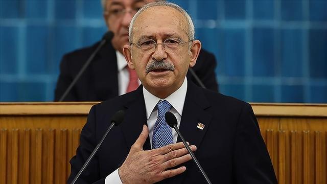 Kılıçdaroğlu'ndan Veyis Ateş açıklaması: Ankara'da kimin için istendi bu para?