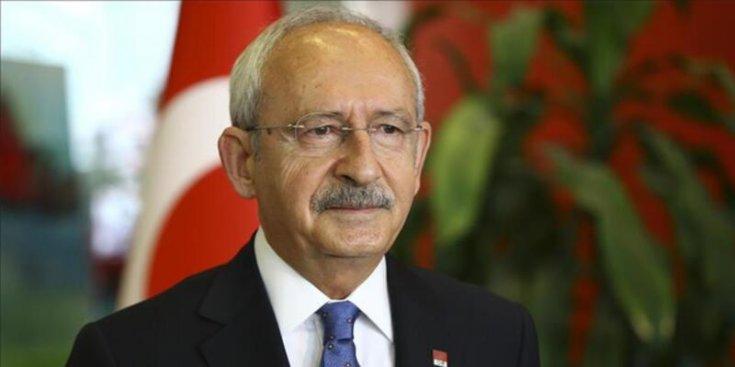 Kılıçdaroğlu'nun #1Temmuz Samsun programı belli oldu