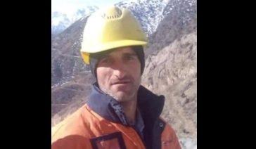 Kırgızistan'daki maden ocağında Bartınlı bir işçi hayatını kaybetti