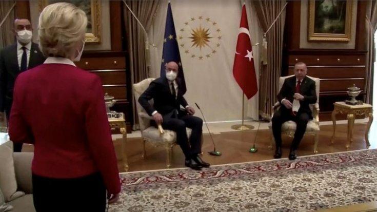 'Koltuk krizi': Eski Avrupa Komisyonu Başkanı Juncker'e göre, Ankara'daki koltuk krizinin nedeni AB kurumlarının gizli rekabeti